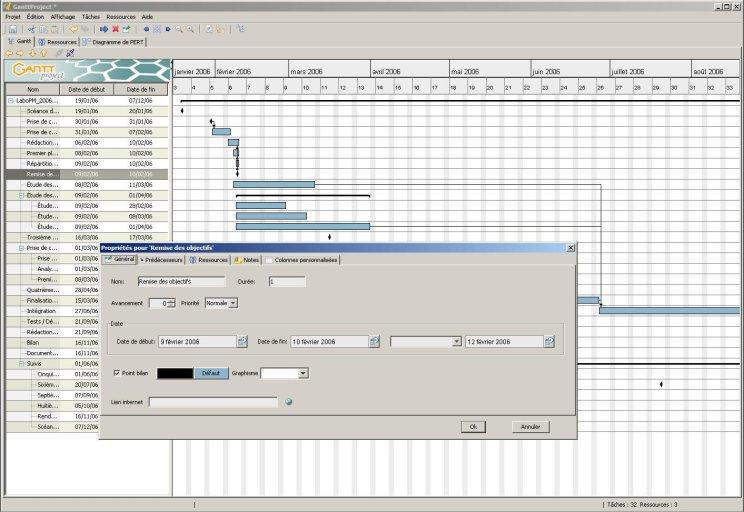 Nalis contribue au projet open source ganttproject web php diagramme de gantt avec ganttproject ccuart Choice Image